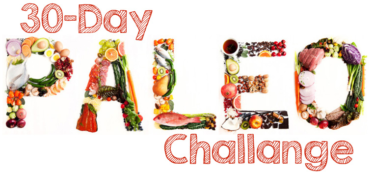 Should You Try A 30 Day Paleo Challenge?