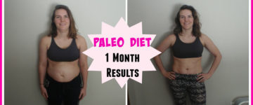 How Effective Is The Paleo Diet For Weight Loss