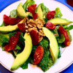 orange avocado paleo saladorange avocado paleo salad