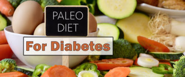 The Paleo Diet For Diabetes