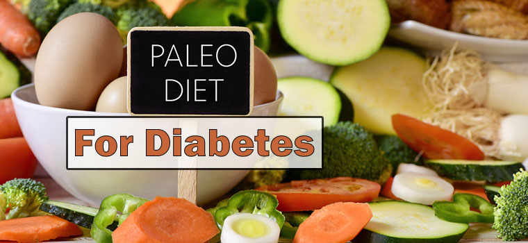 paleo diet for diabetes
